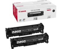 Canon 718 Toner Cartridge Black (High Capacity)