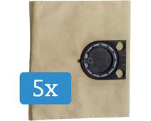 Bosch Stofzuigerzak voor PAS 11-21 (5 stuks)