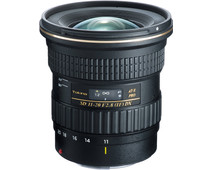 Tokina AT-X PRO DX 11-20mm f/2.8 Canon