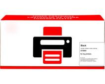 Pixeljet 80X Toner Black XL for HP printers (CF280X)