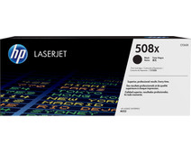 HP 508X Toner Black XL (CF360X)