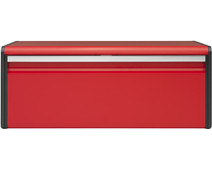 Brabantia Lunchbox Lid Passion Red