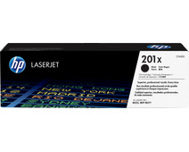 HP 201X Toner Cartridge Black (High Capacity)