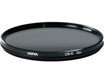 Hoya PL-CIR SLIM 43mm Polarisatiefilter