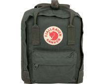 Fjällräven Kånken Mini Forest Green 7L - Children's Backpack