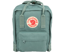 Fjällräven Kånken Mini Frost Green 7L - Children's Backpack