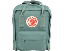 Fjällräven Kånken Mini Frost Green 7L - Children's Backpack