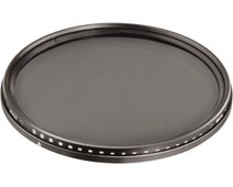 Hama Variable ND2-400 Neutral Density Filter 72mm