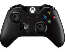 Microsoft Xbox One Draadloze Controller Zwart