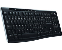 Logitech K270 Wireless Keyboard QWERTY