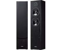 Yamaha NS-F 51 Black (per pair)