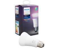 Philips Hue White and Color Single Bulb