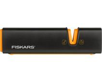 Fiskars Xsharp Ax and Knife Sharpener