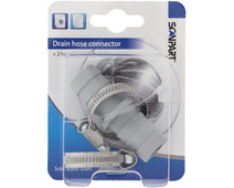 Scanpart Drain Hose Connector Set