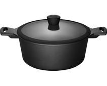 Sola Fair Cooking Braadpan met Deksel 28 cm