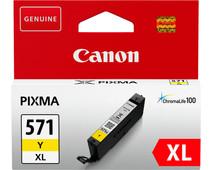 Canon CLI-571XL Cartridge Yellow