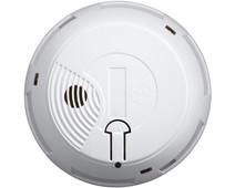 Somfy smoke detector