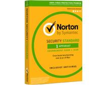 Norton Security Standard 2019   1 Jaar   1 Apparaat