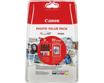 Canon CLI-551 Value Pack
