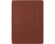 Decoded Leather Slim Cover iPad Pro 12.9-Inch (2017) Brown