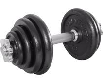 Tunturi Dumbbell 1x15kg