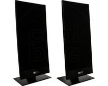 KEF T101 Black (per pair)