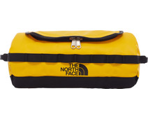 The North Face Base Camp Travel Canister Gold/Black - L