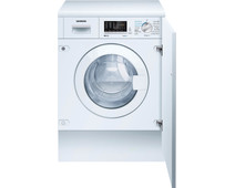 Siemens WK14D541EU - 7/4 kg (built-in)