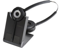 Jabra Pro 930 MS Duo Draadloze Office Headset