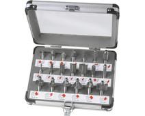 Ferm 20-piece Cutter Set PRA1008