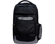 Targus City Gear 17 inches Black 38L