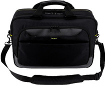 Targus City Gear Topload 17'' Black