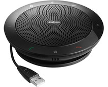 Jabra Speak 510+ UC Bluetooth Speakerphone
