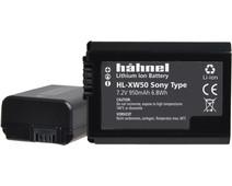 Hähnel HL-XW50
