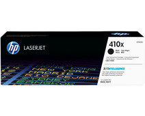 HP 410X Toner Black XL (CF410X)