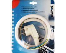 Scanpart Aansluitkabel 5 x 2,5mm + Perilex stekker