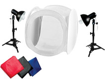 StudioKing Product photo Set WTK75