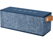 Fresh 'n Rebel Rockbox Brick Fabriq Edition Blue