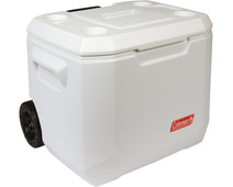 Coleman 50 Qt Xtreme Wheeled Cooler Marine - Passief