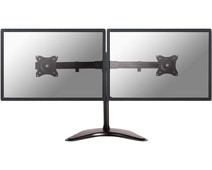 NewStar NM-D335DBLACK Desk stand