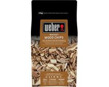 Weber Wood chips Whiskey 0.7 kg
