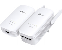 TP-Link TL-WPA8630 WiFi 1300 Mbps 2 adapters