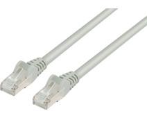 Valueline Network Cable UTP CAT5e 1 Meter Gray