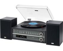 TEAC MC-D800 Zwart
