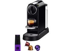 Magimix Nespresso CitiZ M196 CN Black