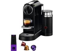 Magimix Nespresso CitiZ & Milk M195 Black