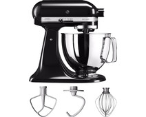 KitchenAid Artisan Mixer 5KSM125 Onyx Black