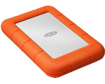 LaCie Rugged Mini USB-C 1TB