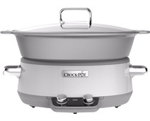 Crock-Pot Slowcooker CSC027X 6 L