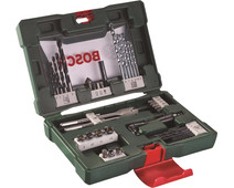 Bosch 41-piece Bit and Borenset with bit holder